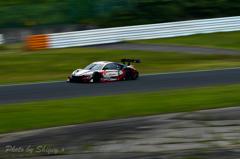 SUPER GT 2016テスト(SUZUKA) No.15