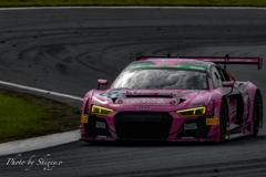 2018 第5戦 もてぎスーパー耐久 5Hours Race⑦