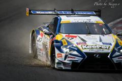 2017 SUPER GT Rd.4 SUGO GT 300Km RACE②