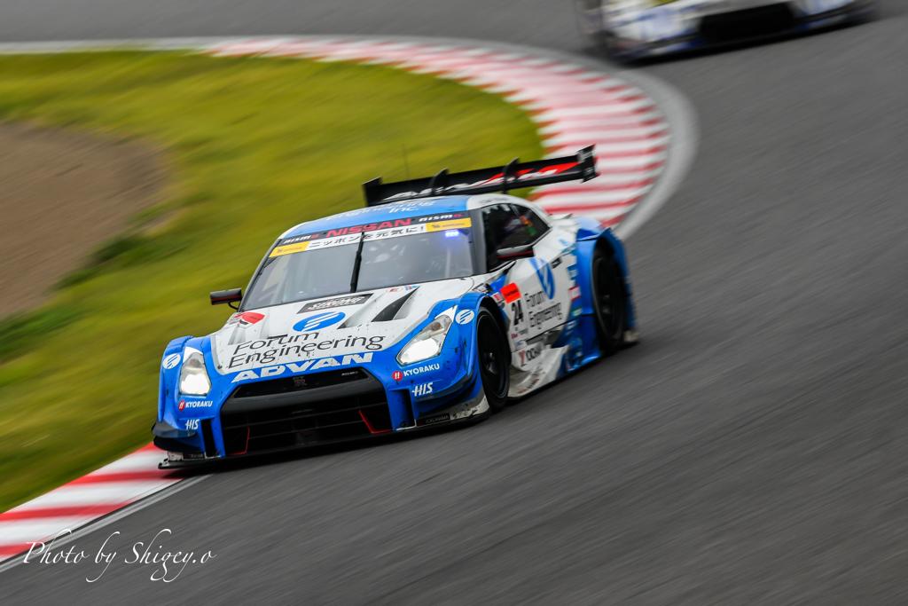 "KONDO Racing""24"""