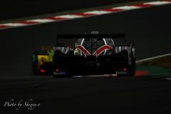 2018-2019 Asian Le Mans Series Rd.2③