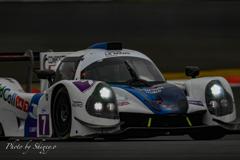 2018-2019 Asian Le Mans Series Rd.2②