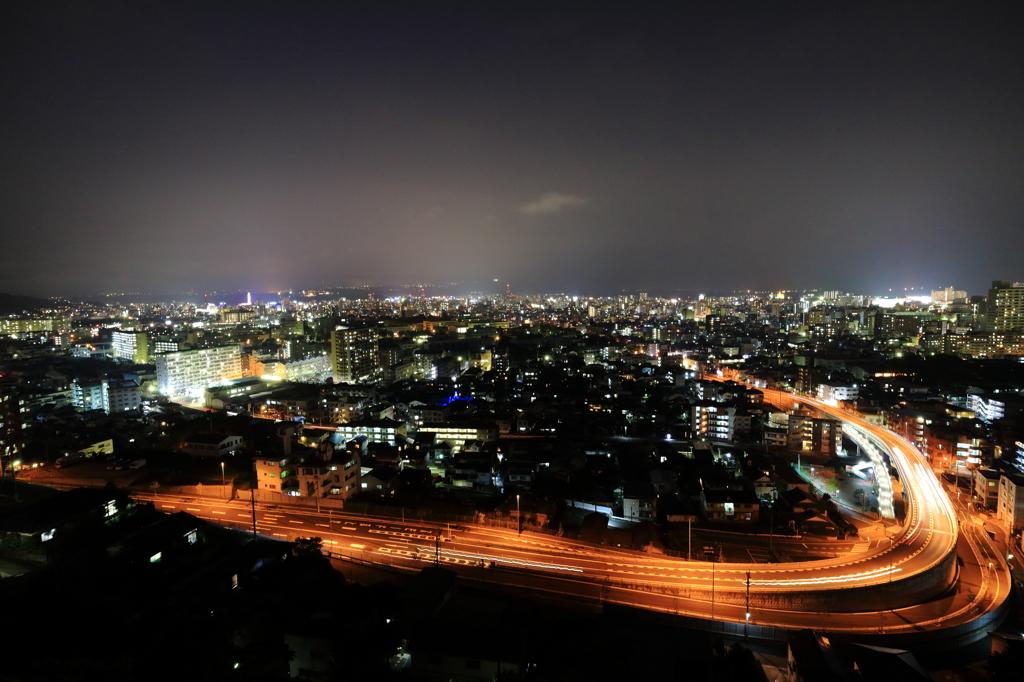 街明かり~kagoshima