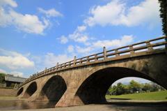 栄光の石橋1