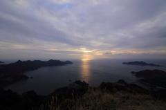 亀ケ丘の閃光