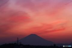 富士憧憬29(水神谷公園)