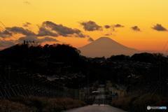 富士憧憬31(環状南線 上)
