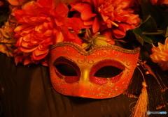 仮面の誘惑