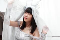 ハロウィンの花嫁1