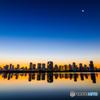 黎明の水上都市