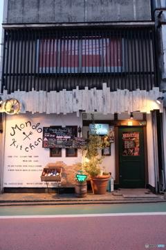 新松田にて