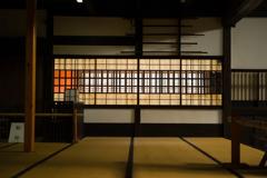 京都島原 角屋