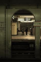 東京地下鉄