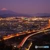 好きです!静岡夜景!