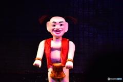 タンロン水上人形劇