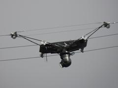 吊りカメラ