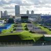 東京オリンピックBMXコース