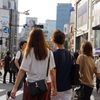 新宿歩行者天国3