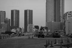 消えゆく築地市場2