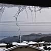 氷柱と雪-20180128Am09頃_編