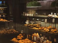 あるパン屋さんの出来事