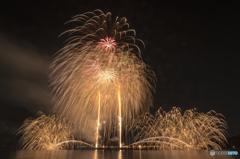 追浜海の花火大会