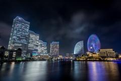 2020-07-10 横浜夜景