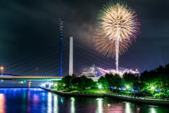 2019-08-14 八景島花火シンフォニア
