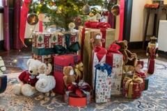 外交官の家 クリスマス装飾