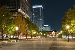 東京駅周辺スナップ