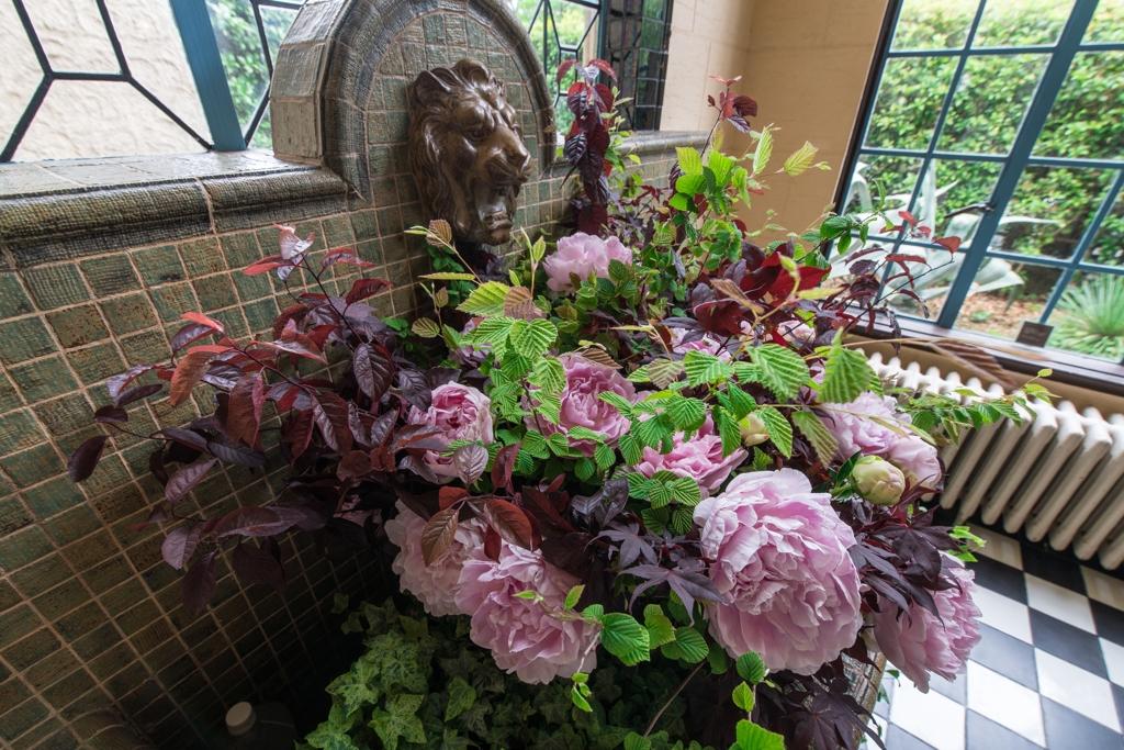 花と器のハーモニー ベーリックホール