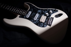 Modified Strat