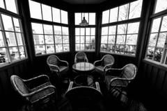6つの椅子
