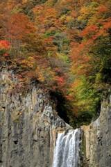苗名の滝#2