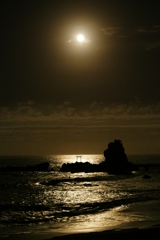 月が綺麗ですね5