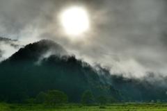 霧幻の朝 2