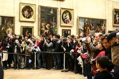 Musée du Louvre, Paris, FR