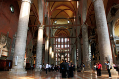 Basilica dei S. G. Paolo, Venezia, IT