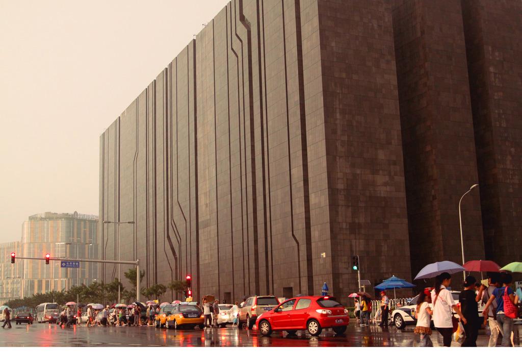 degital beijing 北京