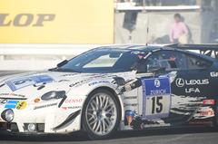 Motorsport Japan 2009