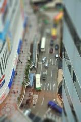 新宿西口 俯瞰