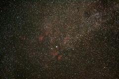はくちょう座・IC1318