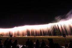 花火サミット開催記念