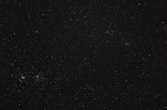ハートレー彗星