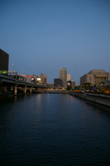 川と街の深い関係