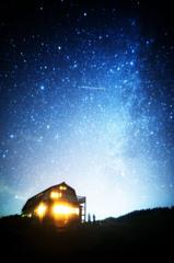星めぐりの夜