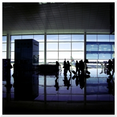 バルセロナ空港