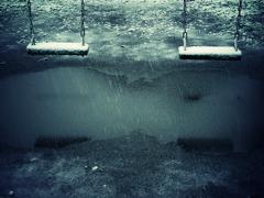 春の雪 2010.03.07
