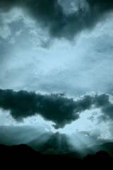 clouds 2010.06.21
