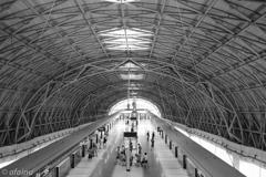 最西端の駅